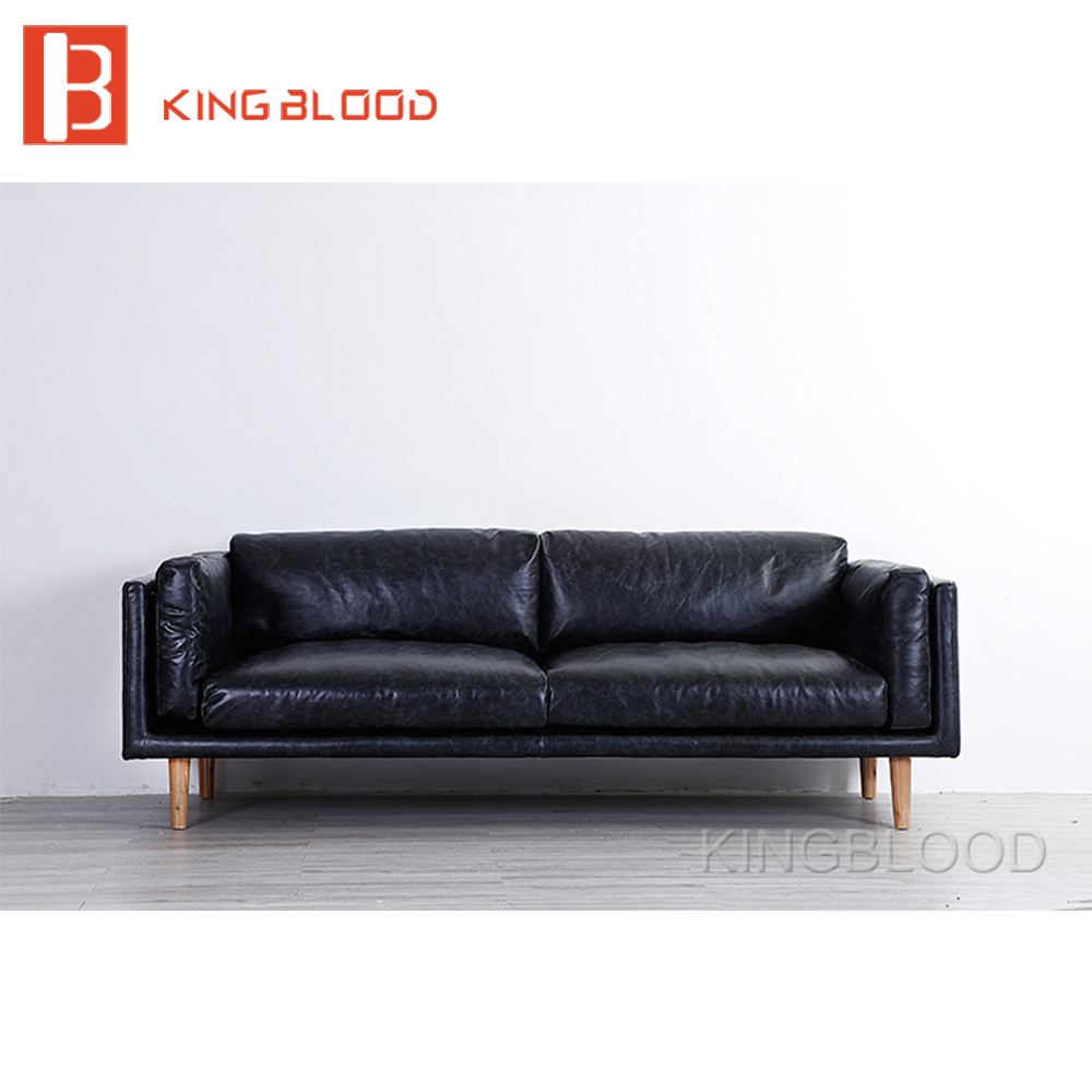 Designer cloth sofa drip sofa hotel lobby sofa china mainland - 2017 New Design Living Room Furniture New Model Sectional Leather Sofa Sets Pictures China