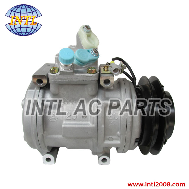 US $78 0 |10PA20C 88320 60750 8832060750 auto ac air conditioning A/C  compressor for TOYOTA LAND CRUISER 4500/FZJ80/100-in Air-conditioning