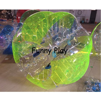 Экологичный ПВХ Zorb шары шарики в виде мяча для футбола человеческий молоток корпус Zorb пользовательский футбольный мяч надувной костюм для