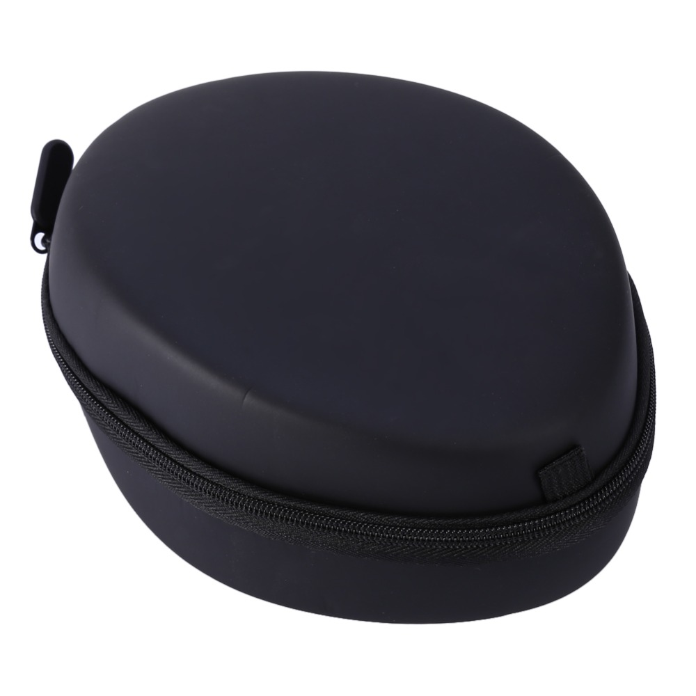High Quality EVA Universal Protection Carrying Hard Case Storage Bag For Headphone Earphone Headsets