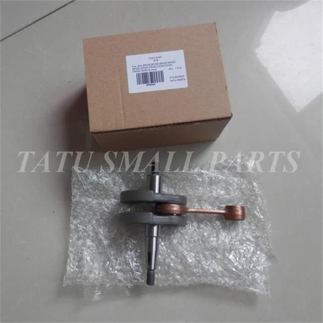 цены CRANKSHAFT FOR ST. SR320 SR400 SR420 BR 340 BR380 BR420 FS360 FS420 FS500 FS550 CRANK SHAFT BLOWER CUTTER TRIMMER PARTS