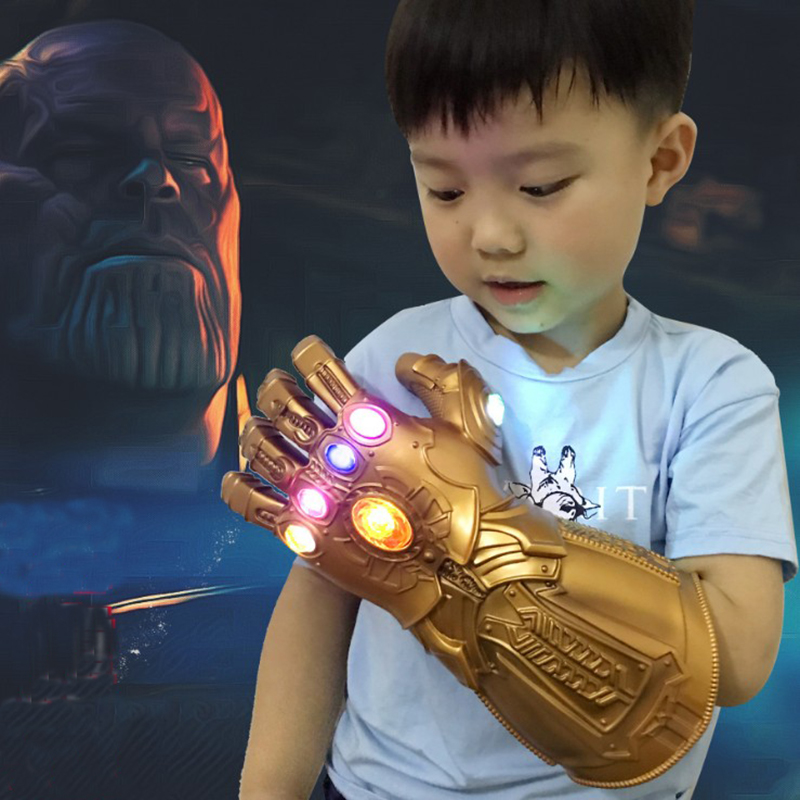 The--4-Endgame-Thanos-Led-Infinity-Gauntlet-Cosplay-Costumes-Infinity-Stone-War-Led-Gauntlet-Glove