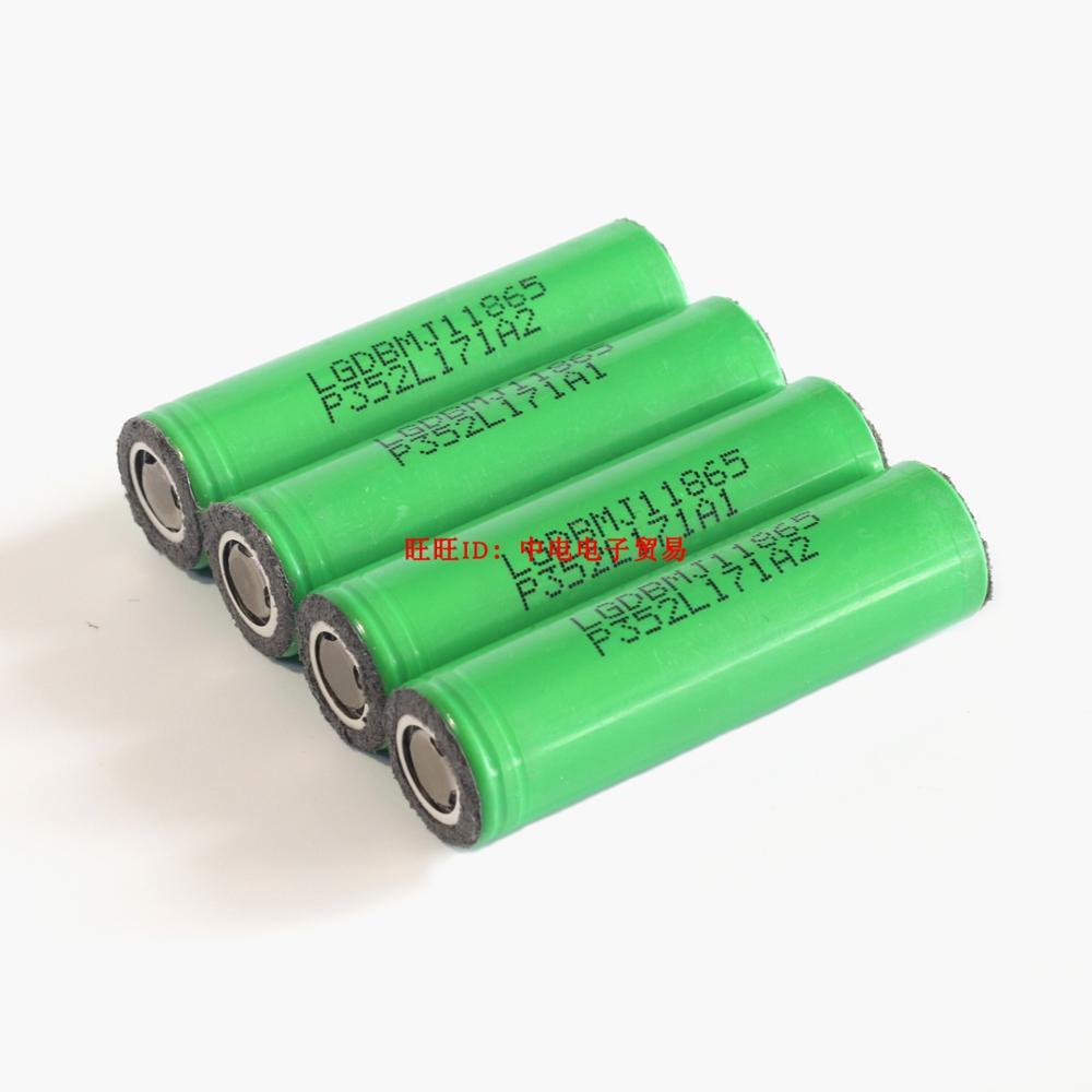 Batería De V Una Del Célula 7 Ion 3 Recargable Li Nuevo Caliente qc35AR4jL