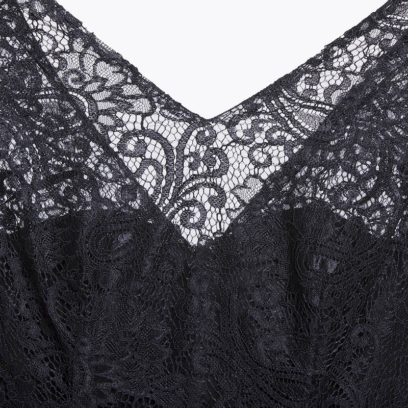 8a8da35205 Tanpell koronki homecoming dress czarny off the shoulder krótkie rękawy  kolano długość linii suknia aplikacje cocktail homecoming sukienkiUSD  45.50 piece