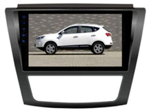 Quad Core 10 1 Android 6 0 Car DVD Player for JAC S5 bluetooth auto gps