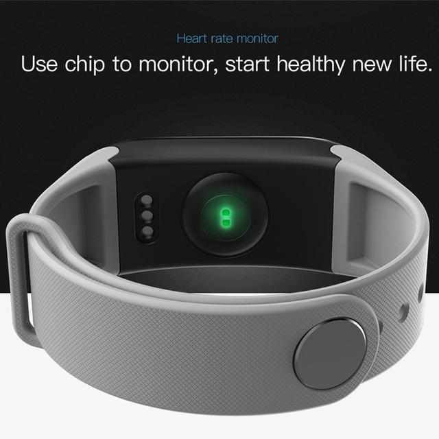 Big Screen Sports Smart Bracelet