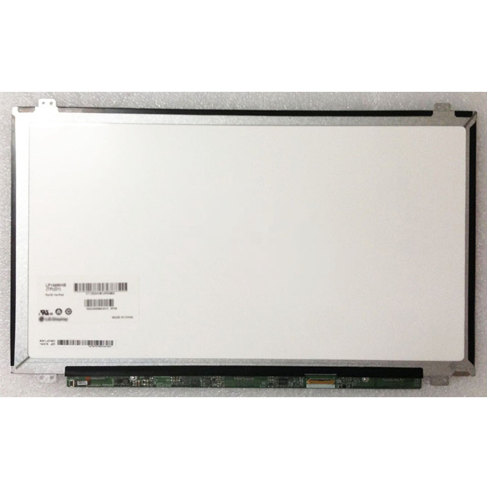 15 6 Replacement for lenovo ideapad 100 15IBY Screen 100 15 IBY LED Display 30Pin Panel