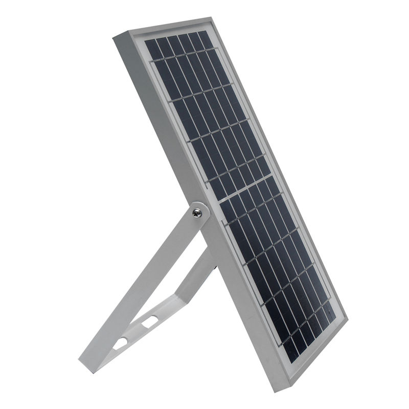 Mising 10W LED Solar Motion Sensor Floodlight Wireless Remote Control Solar Panel Lamp Waterproof Outdoor Emergency Lights