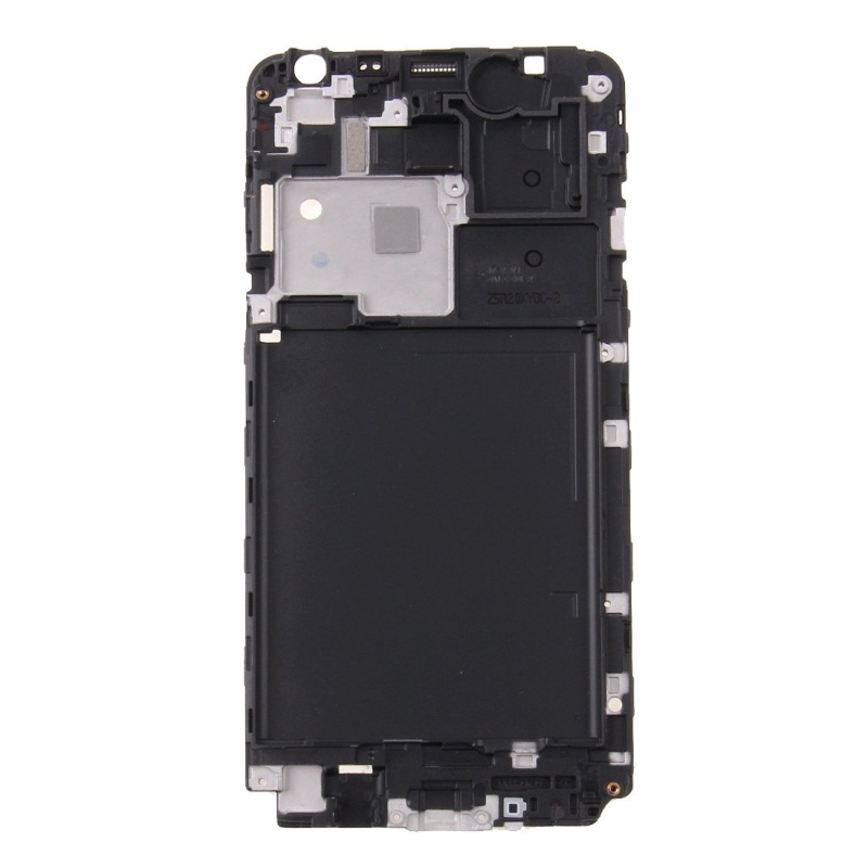 5pcs/lot High quality Mid Middle LCD Front Frame Bezel Housing Cover Repair Part for Samsung Galaxy J7 SM-J700F J700