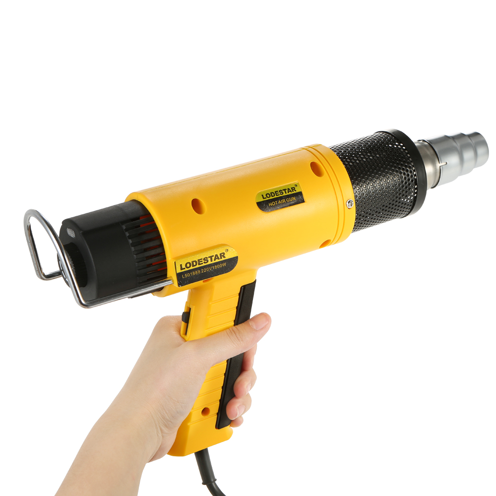 1800w ac220v electric hot air gun air heater hotair blower heat gun temperature - Electric Heaters Lowes