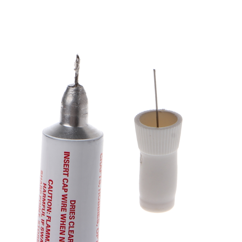 9ml Transparent Multi-purpose Adhesives Super Rhinestone Glue For Watch Jewelry