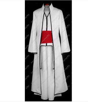 Bleach Cosplay Aizen Sousuke Cosplay Costume