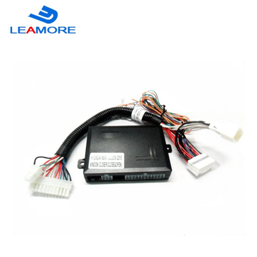 LY-LEAMORE Car Auto Power Window Closer Module for TUCSON 2015-2017 Closing & Opening Funtion Origin