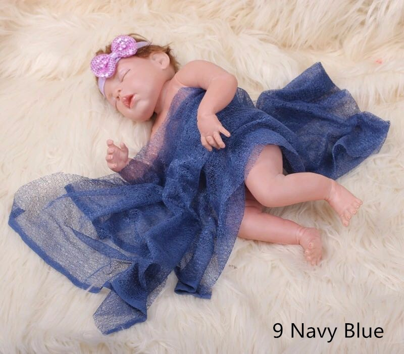 9 Navy Blue