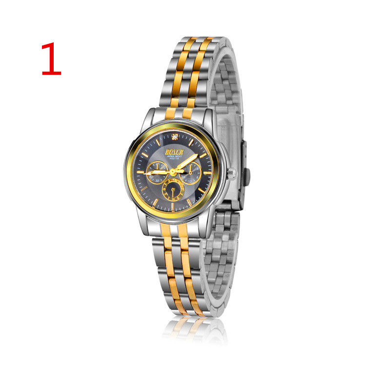 2019 new counter genuine mens watch waterproof automatic quartz watch trend fashion non-mechanical mens watch2019 new counter genuine mens watch waterproof automatic quartz watch trend fashion non-mechanical mens watch