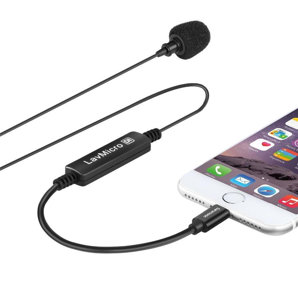 Štitnik papira na Mic s Lightning izlazom za iPhone 7 7S Plus 8 X - Prijenosni audio i video - Foto 2