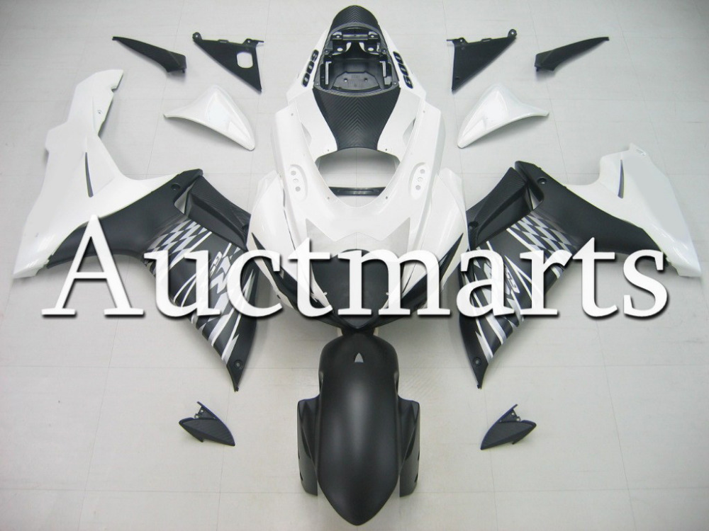 Fit for Suzuki GSX-R 750 2011 2012 2013 2014 Injection ABS Plastic motorcycle Fairing Kit  GSXR750 11-14 GSXR 750 GSX R750  CB09 new motorcycle ram air intake tube duct for suzuki gsxr600 gsxr750 k11 2011 2012 abs plastic black