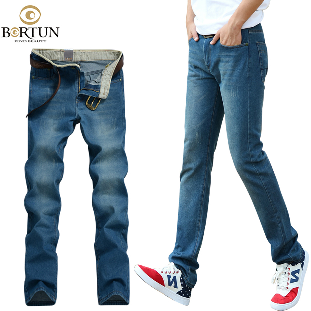 Aliexpress.com : Buy New 2016 fashion men&39s jeans casual mens