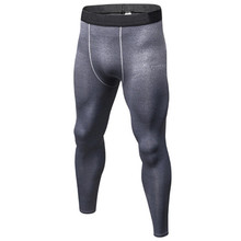 Pants Bodybuilding Men Sport