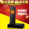 Marca TCL d53 moda teléfono inalámbrico autónomo