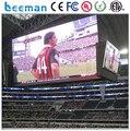 Leeman CE ETL RoHS Alibaba Novos produtos Melhor preço!!!! vídeo Publicidade Ao Ar Livre/Interior P16 SMD full color display led módulo