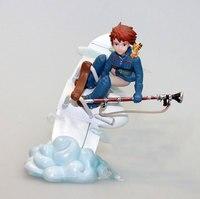 Anime Studio Ghibli Hayao Miyazaki Kaze no tani no Naushika Princess Nausicaa Figure Toys