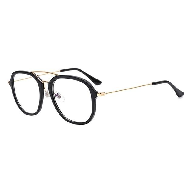 Classics retro men male clear glasses,eyeglasses,clear frame,eyewear ...
