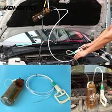 Vehemo Car Auto Brake Manual Oil Exchange Fluid Replacement Pump Drained Hand Tool