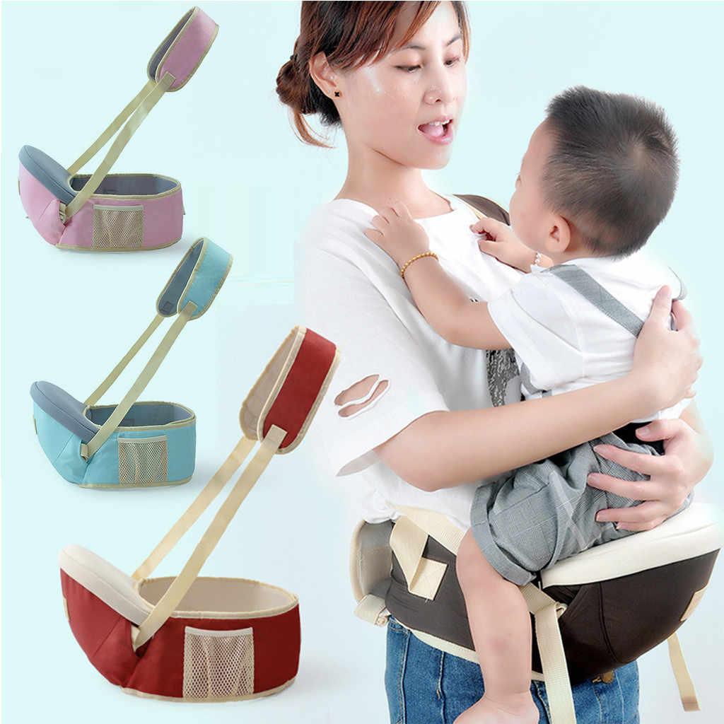 Nosidełko canguru Hipseat spacerowiczów nosidełko chustowe pas talia trzymać dla niemowląt fotelik dziecięcy manduca porte bebe hanche # G40US