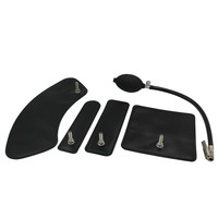 5pcs Open Car Door Lock Door Window Installation Positioning Air Cushion Wedge Locksmith Airbag Inflatable cushion