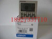 [ZOB] новый оригинальный Omron omron цифровой счетчик H7CZ-L8D1 Заводские розетки реле