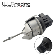 WLR - Turbocharger Electronic Actuator 4011188A 03L198716A For VW Passat Scirocco Tiguan Audi A3 2.0TDI 140HP 103KW CBA CBD