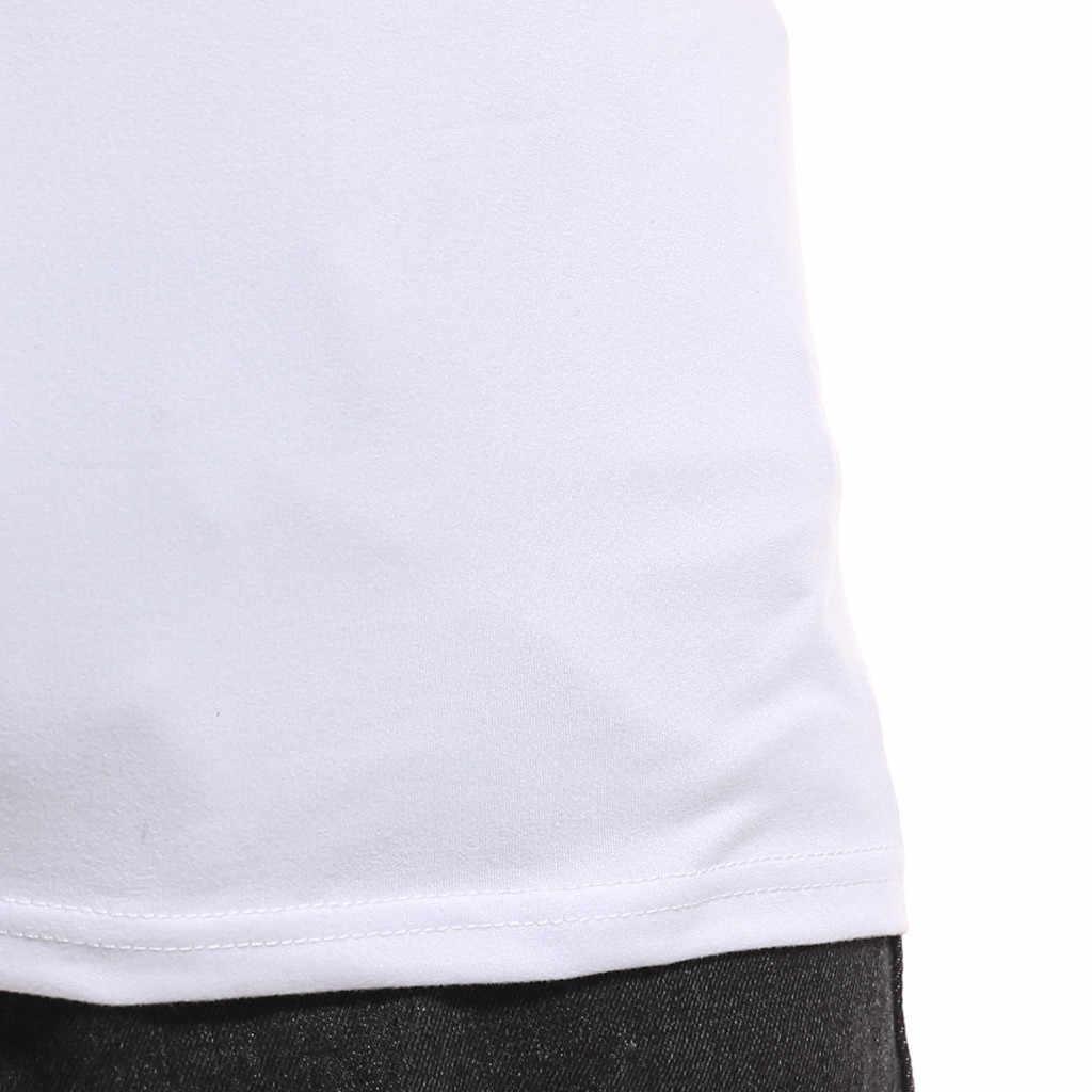 البلوزات النساء المتناثرة قصيرة الأكمام الإبداعية طباعة إلكتروني قميص فام Blusas الإناث الأزياء المحملة عارضة الوالدين والطفل الأم