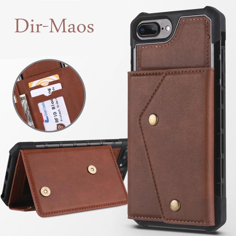 Dir Maos For iPhone Xs Max Case Xr X 8 Plus 7 Plus 6 6s