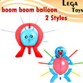 boom boom balloon Family fun toys Board Game crazy Party game for adults popular board games Educational toys for kids 2 styles