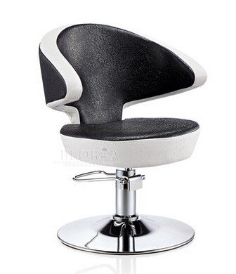 Fashion hairdressing chair. The haircut chair. Beauty-care chair тиски зубр 32604 100