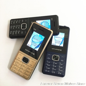 GSM 2G Feature Phone M28 Dual
