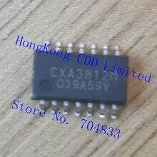 CXA3812M SOP14