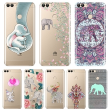 Back Cover For Huawei P8 P9 P10 P20 Lite