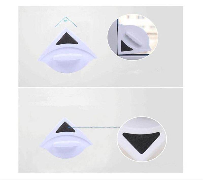 Magnety na čištění oken 3-8mm 5-12mm 15-24mm Oboustranný magnet - Sady nástrojů - Fotografie 3