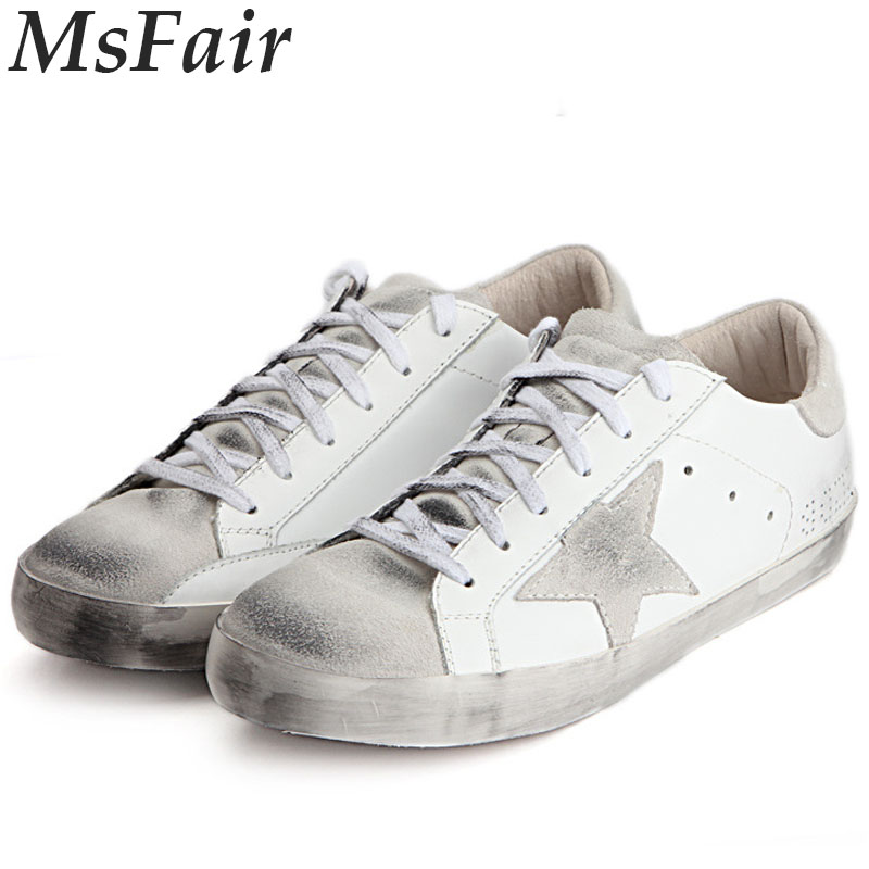MSFAIR 2018 New Women Skateboarding Shoes Canvas Walking  Brand Dirty Shoes Flat With Sport Shoes For Women Outdoor Athletic Men e lov women casual walking shoes graffiti aries horoscope canvas shoe low top flat oxford shoes for couples lovers