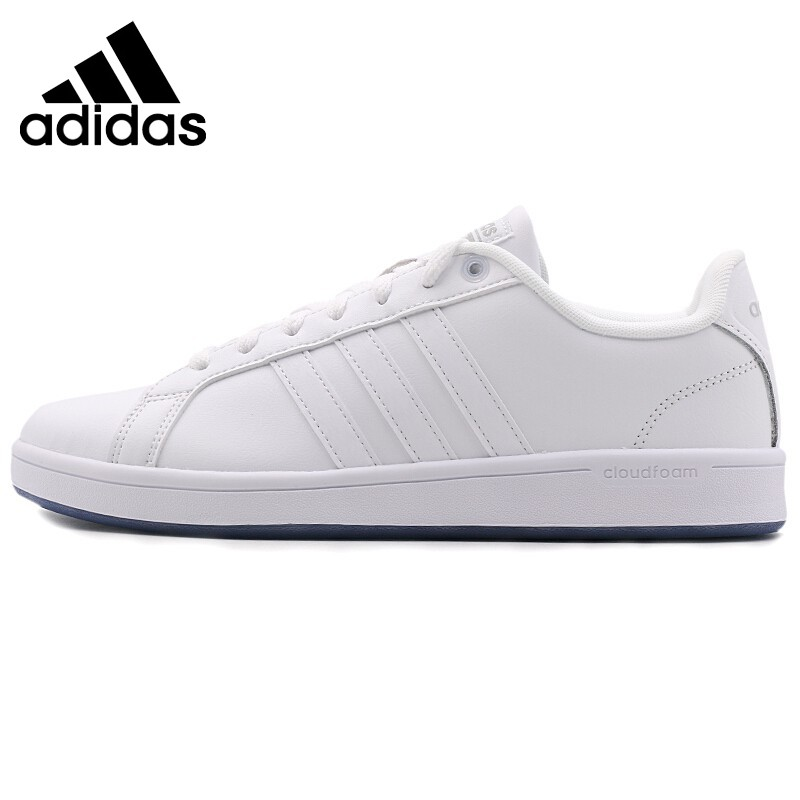 Original New Arrival 2017 Adidas NEO Label ADVANTAGE Men's  Skateboarding Shoes Sneakers кроссовки adidas neo adidas neo ad003amura29