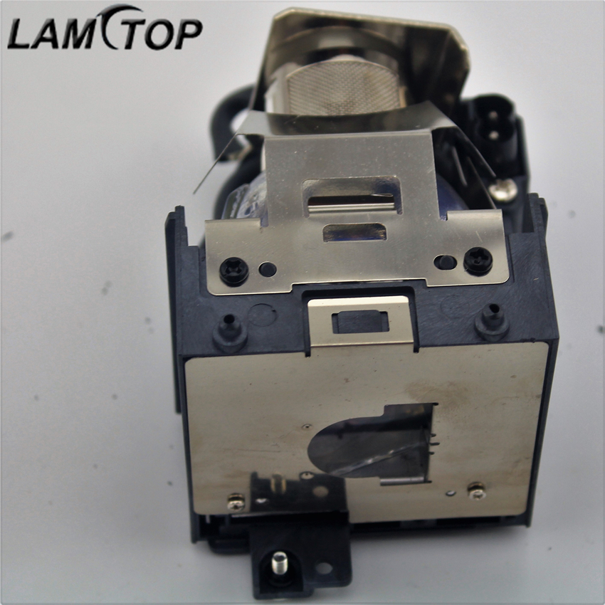 LAMTOP  projector lamp with housing AN-XR10LP for  DT-510/XG-MB50XL/XR-10SL/XR-10XL/XR-11XCL/XV-Z3100 lamtop projector lamp with housing an xr10lp for xv z3000 xr 10sa xr x20sa xr 12sa xr 22sa