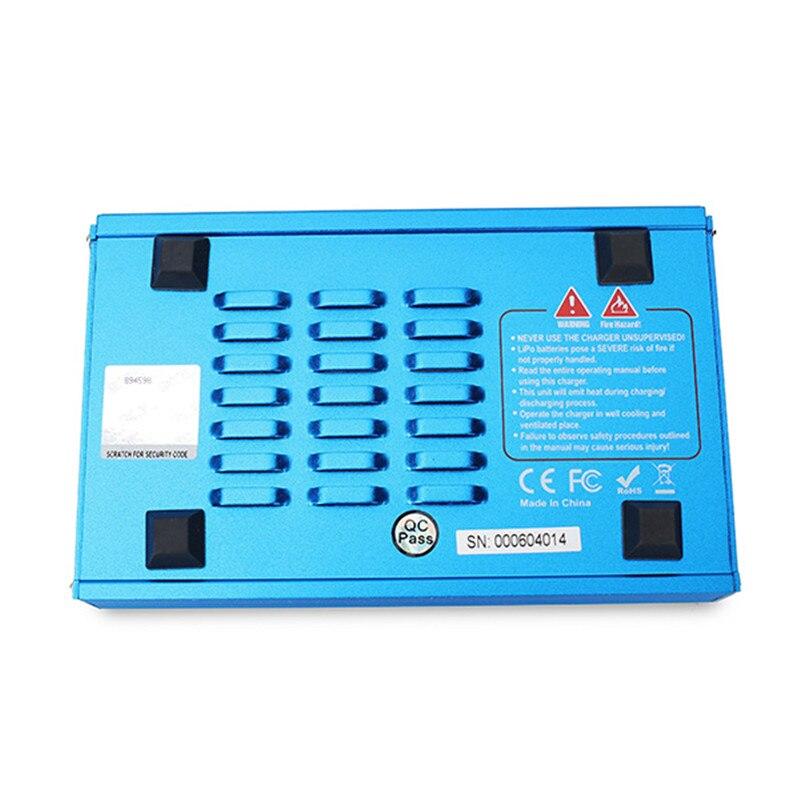 Hot Sale Original SkyRC IMAX B6 Digital RC AC Lipo Li-polymer Battery Balance Charger For Rc Parts Battery Parts
