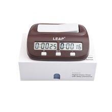 Leap шахматные часы профессиональные портативные цифровые доски