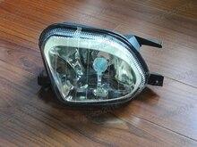 1 Pcs Frente Fog Lâmpada Luz de Condução À Direita Da Lâmpada Para MERCEDES BENZ W211 E-CLASS 2003-2006