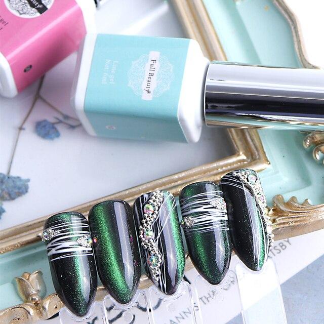 Gel liner pour manicure Décoration d'ongles Bella Risse https://bellarissecoiffure.ch/produit/gel-liner-pour-manicure/
