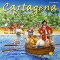 Versão em inglês de cartagena 2 II jogo de tabuleiro presente para o Amigo Do Partido dos miúdos jogos de mesa Indoor