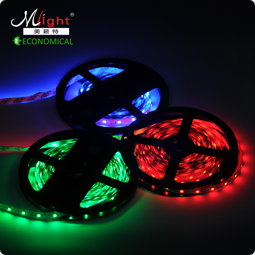5 meters SMD3528 12V LED Strip Light Living Room ...