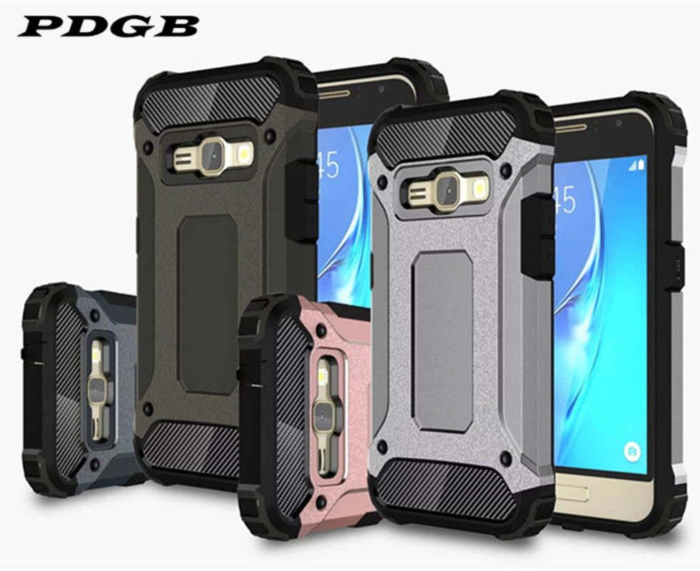 2019 New For Samsung Galaxy 2016 J5 J7 J1 Mini J2 J3 J5 J7 Prime G530 Cover Slim Armor Silicone Hybrid Hard Pc Phone Case To Be Highly Praised And Appreciated By The Consuming Public